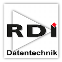 RDI Datentechnik Logo